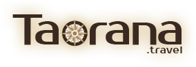 Logo Taorana Travel